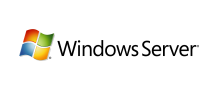 Windows Server brand logo h_2